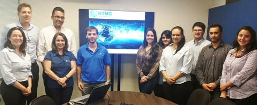 HTMG Staff S. America_Channel Partners