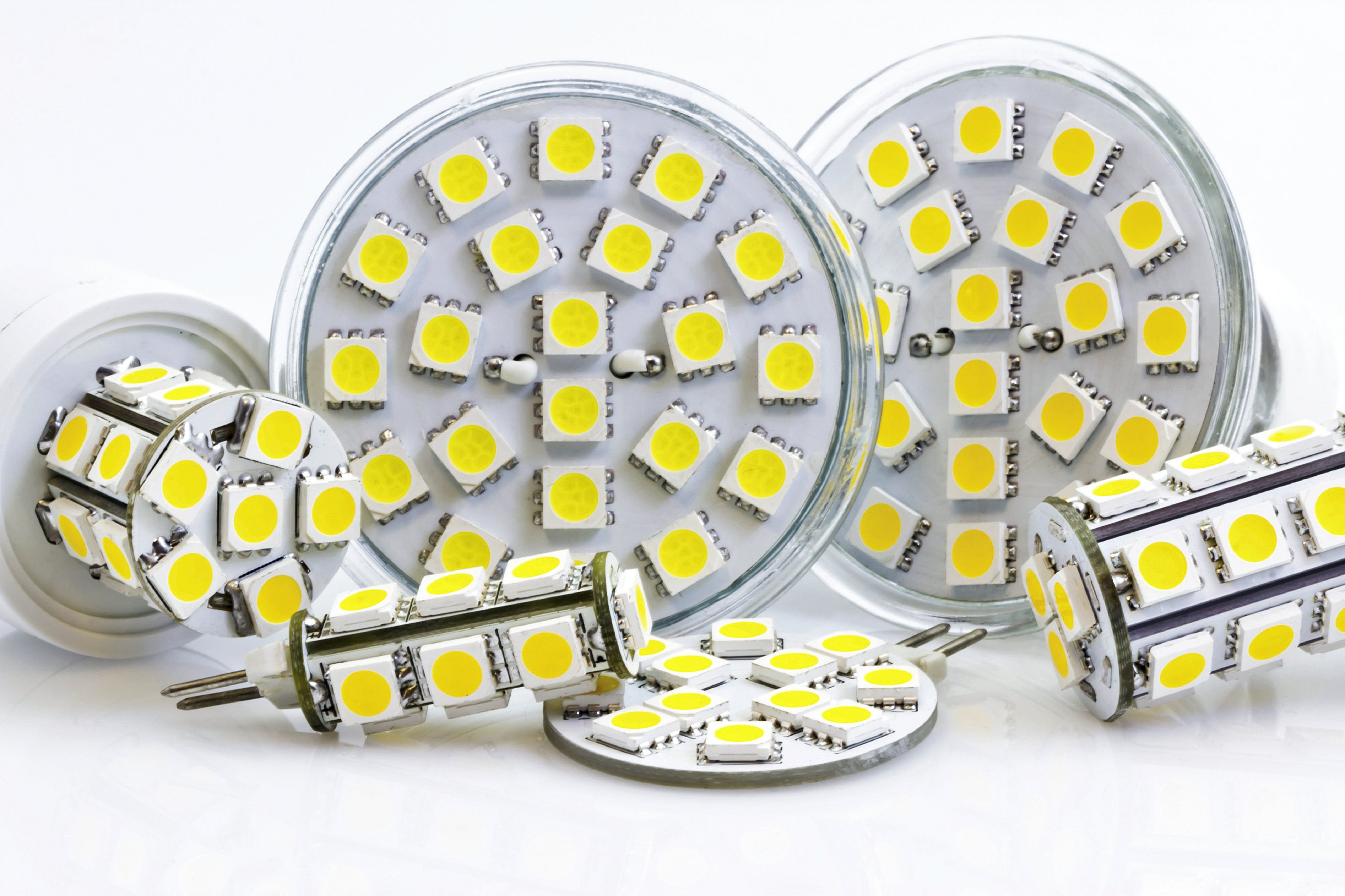 LED Bulbs_2014