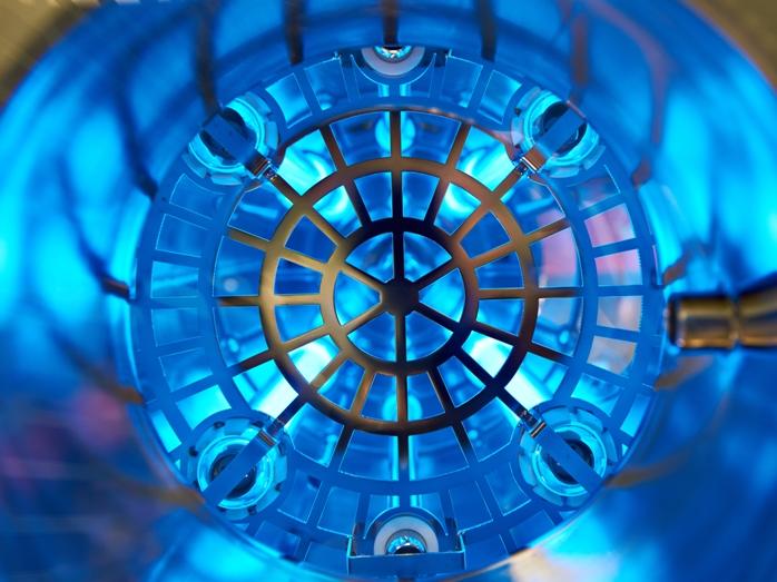 UV Water Purification