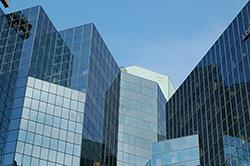 Large Area Glass Coating