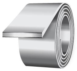 eStainless Aluminum Coil