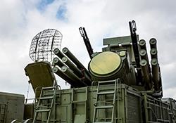 Optical and Radar Systems