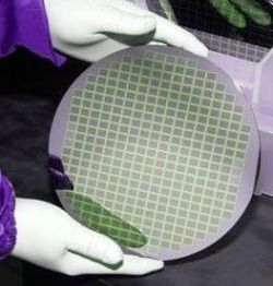 Wafer Sample