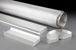 Planar and Rotatable Sputtering Targets