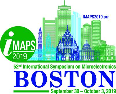 IMAPS National 2019 Logo