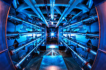 Preamplifiers at the National Ignition Facility