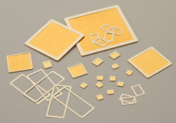 Materion Microelectronic Packaging Hermetic Combo-Lids