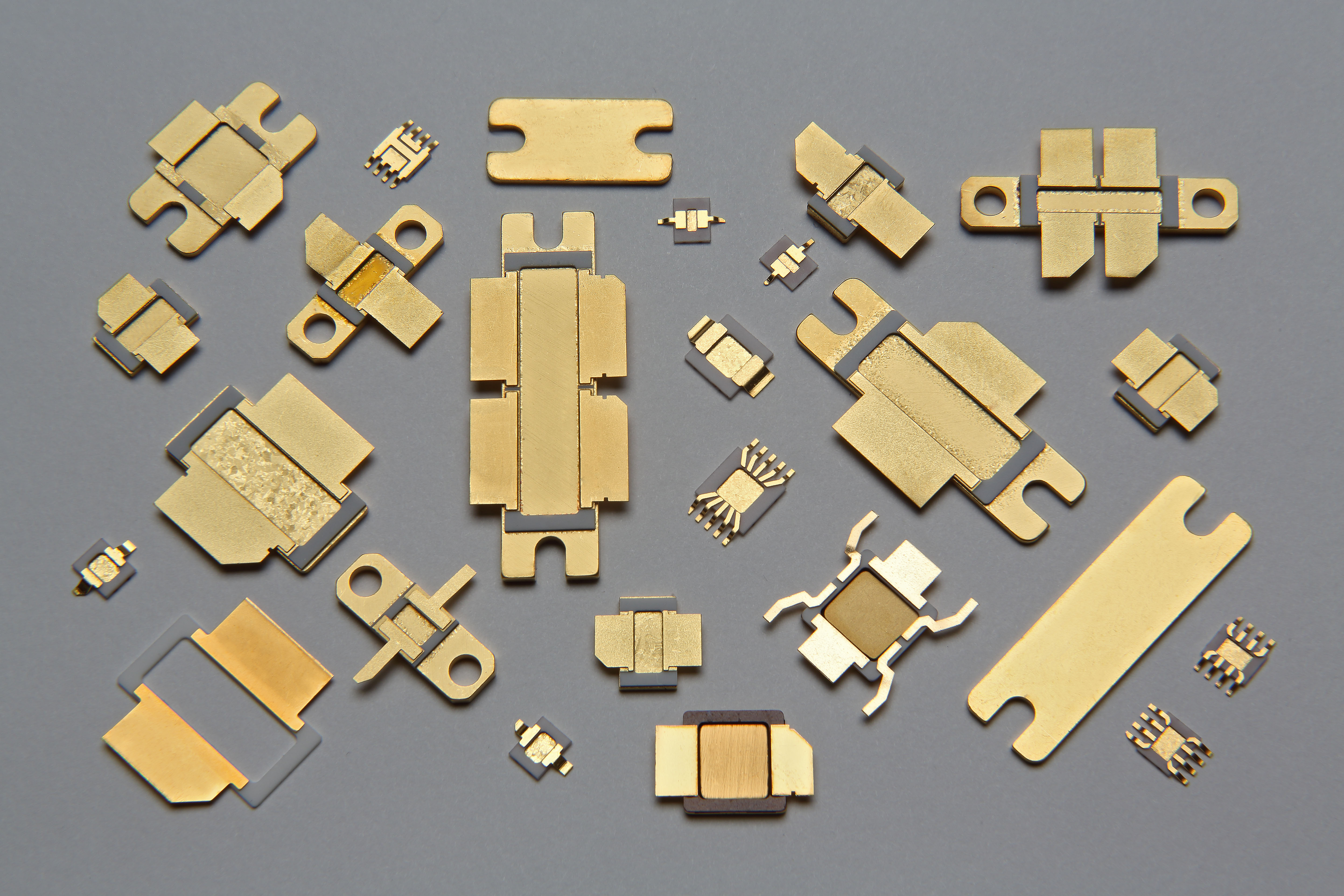 Materion Microelectronic Packages