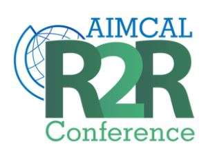 AIMCAL R2R Conference Logo