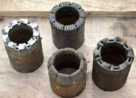 Core bits_Oil and Gas Drilling