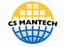 CS Mantech Logo