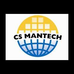 CS Mantech Logo