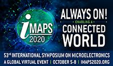 IMAPS 2020 Virtual Event Image