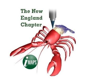 iMAPS New England 2018 LOGO