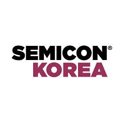 SEMICON KOREA LOGO