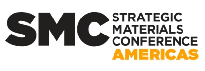 SMC Strategic Materials Conference Americas Logo