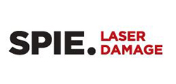 SPIE Laser Damage Show