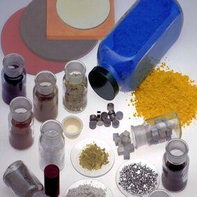 Inorganic Chemicals