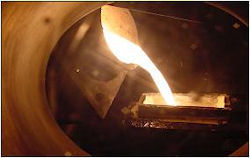 Alloying and Casting