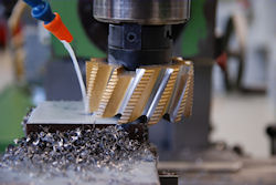 Precision Machining for Packaging Prods