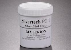 Silvertech Epoxy