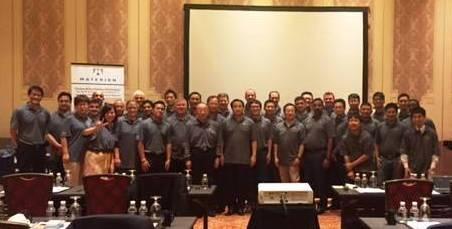Channel Partner Summit Macao