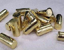 Gold Slugs