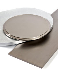Thin Film_Sputtering Targets