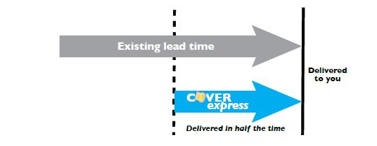 Cover Express Delivery