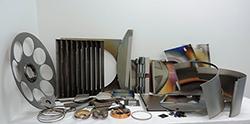 shield kit all parts