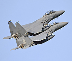 Commercial & Military Aerospace
