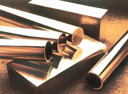 Materion Copper Beryllium Alloy 25