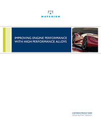 Automotive Alloys Whitepaper