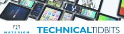 Technical-tidbits-header