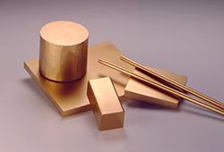 CuBe Materials