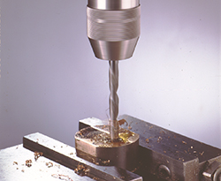 Machining & Drilling