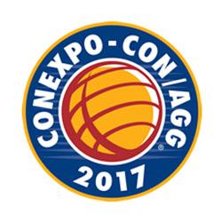ConExpo ConAgg Logo