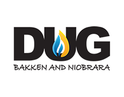 DUG Bakken Logo