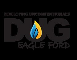 DUG Eagle Logo