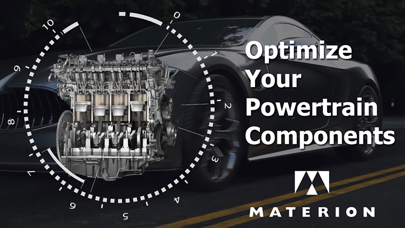 Materion Powertrain Video