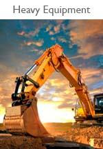 ToughMet for Heavy Equipment