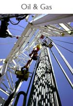 ToughMet for Oil & Gas