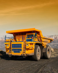 ToughMet Heavy Equipment Bushing Bearing Materion