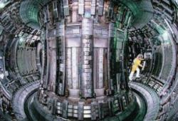 Materion Beryllium in use on ITER Reactor
