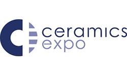 Ceramics Expo Logo