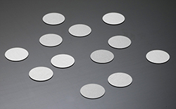 Materion Beryllium X-ray Foil