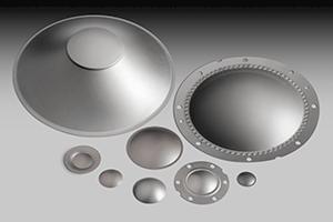 Truextent-Speaker-Domes-and-Cones-Beryllium