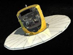 Gaia Payload Module with Materion Filters - ESA