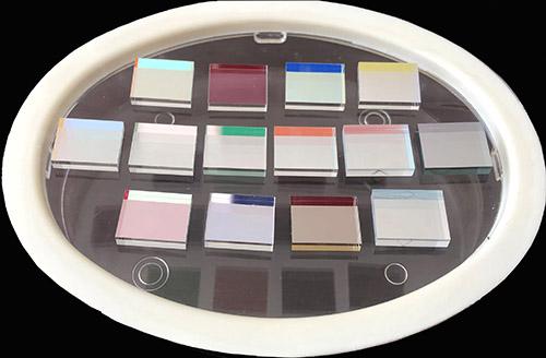 Materion Balzers Optics Filters
