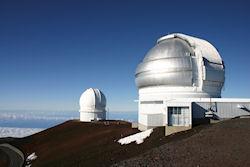 Ground-based Astronomy